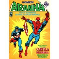 Homem Aranha 5 (1983)