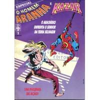 Homem Aranha Especial 1 (1990)