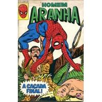 Homem Aranha 9 (1979)