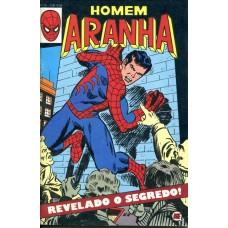 Homem Aranha 10 (1979)