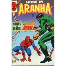 Homem Aranha 14 (1980)