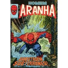 Homem Aranha 33 (1981)