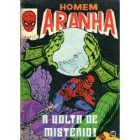Homem Aranha 28 (1981)