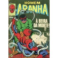 Homem Aranha 36 (1981)