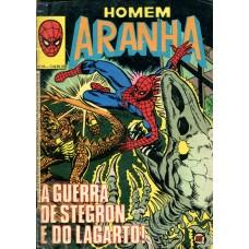 Homem Aranha 40 (1982)