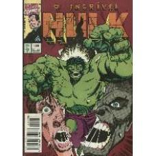 27893 Hulk 130 (1994) Editora Abril