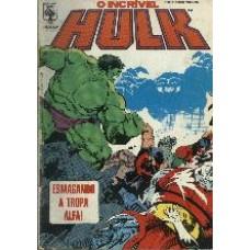 29103 Hulk 65 (1988) Editora Abril