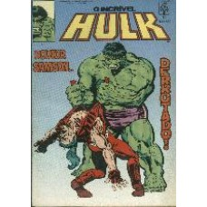29112 Hulk 74 (1989) Editora Abril