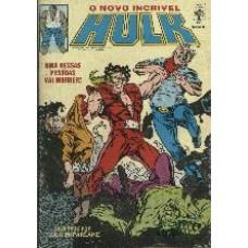 29124 Hulk 86 (1990) Editora Abril