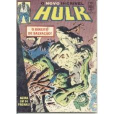 30340 Hulk 79 (1990) Editora Abril