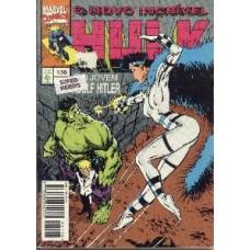 30378 Hulk 138 (1994) Editora Abril