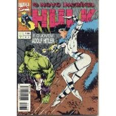 30379 Hulk 138 (1994) Editora Abril