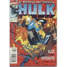 30381 Hulk 140 (1995) Editora Abril