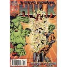 30387 Hulk 150 (1995) Editora Abril