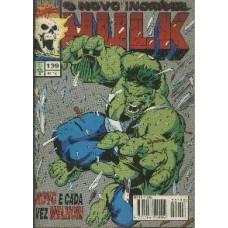 31390 Hulk 139 (1995) Editora Abril