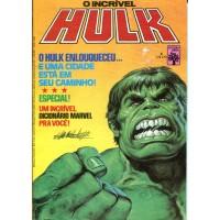 Hulk 2 (1983)