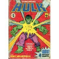 Hulk 1 (1983)