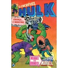Hulk 13 (1980)