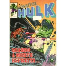 Hulk 36 (1981)