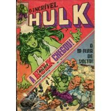 Hulk 40 (1982)