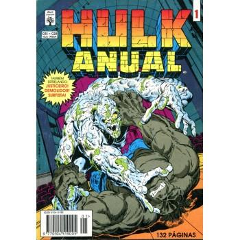 Hulk Anual 1 (1994)