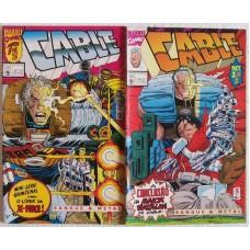 33808 Cable 1 2 (1996) Editora Abril