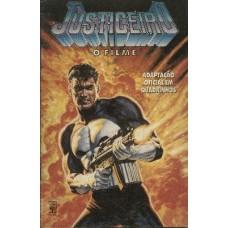 33827 Justiceiro o Filme (1991) Editora Abril