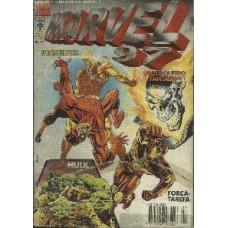 34159 Marvel 97 3 (1997) Editora Abril