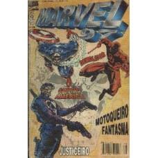 34160 Marvel 97 5 (1997) Editora Abril