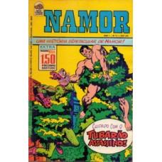 37593 Namor 5 (1975) Bloch Editores
