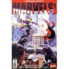 Marvels Zero 2 (2001)