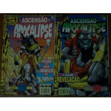 A Ascensão do Apocalipse 1,2 (1998)