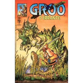 Groo 2 (1990)