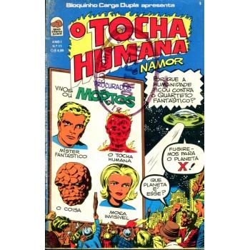 Tocha Humana 11 (1976)