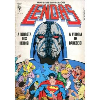 Lendas 1 (1988)