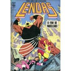 Lendas 2 (1988)