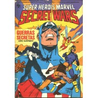Super Heróis Marvel (1986)