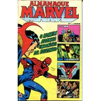 Almanaque Marvel 1 (1979)