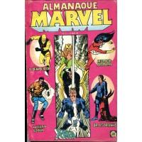 Almanaque Marvel 2 (1979)