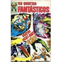 Os Quatro Fantásticos 1 (1979)
