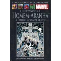Coleção Oficial de Graphic Novels Marvel 9 (2013)
