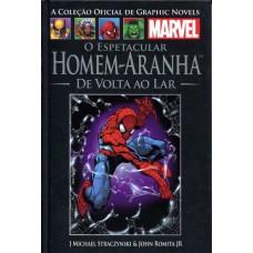 Coleção Oficial de Graphic Novels Marvel 21 (2013)
