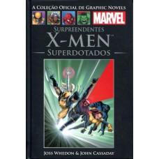 Coleção Oficial de Graphic Novels Marvel 36 (2013)