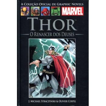 Coleção Oficial de Graphic Novels Marvel 52 (2013)