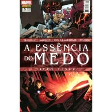 A Essência do Medo 5 (2012)