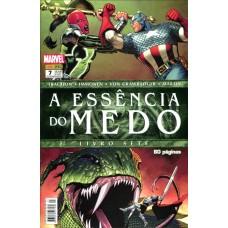 A Essência do Medo 7 (2012)