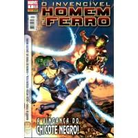 O Invencível Homem de Ferro 1 (2010)