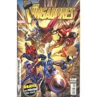 Os Vingadores 100 (2012)