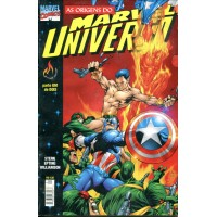 Marvel Universo 1 (1998)