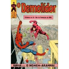 O Demolidor 15 (1970) 1a Série